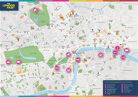 Carte Monument Pdf by Plan Gratuit Des Rues De Londres 224 T 233 L 233 Charger Pdf