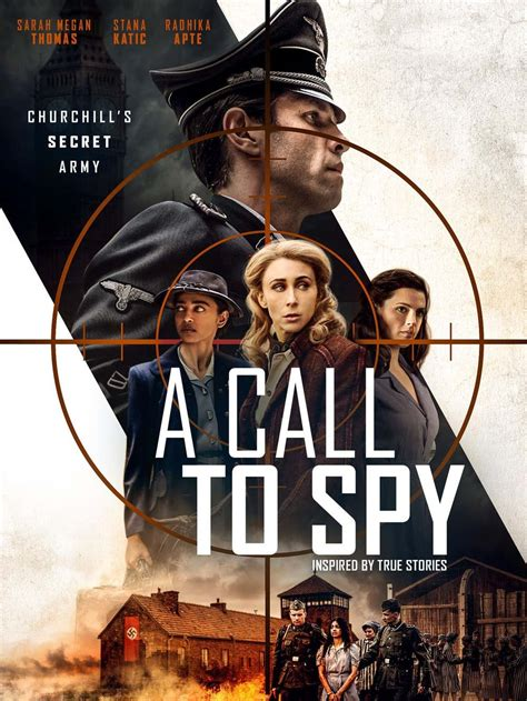 A Call to Spy DVD Release Date | Redbox, Netflix, iTunes ...