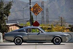 '67 Mustang GT500 'Eleanor' from Gone in 60 Seconds For Sale | HiConsumption