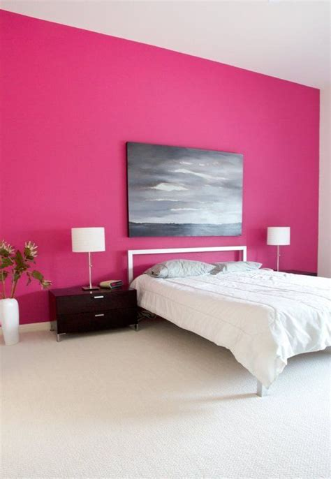 Painting Ideas: 10 Intense Wall Paint Colors to Push Your