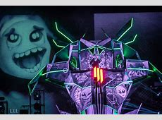 Skrillex – El Paso, Tex tickets and lineup on Oct 6, 2014