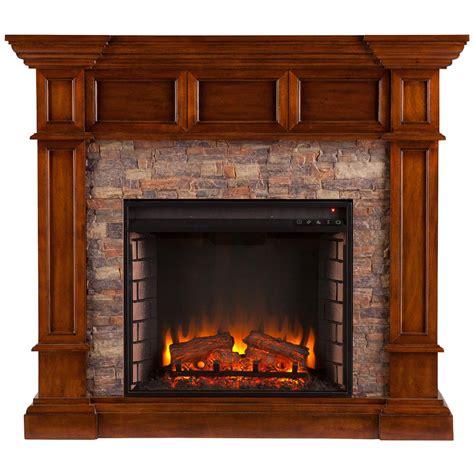 southern enterprises fireplace southern enterprises merrimack electric fireplace buckeye