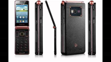 samsung galaxy folder new android flip phone from