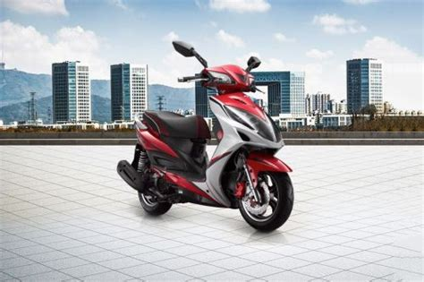 Modification Kymco Racing King 150i by Kymco Racing King 150i Standard Price Specs Review For