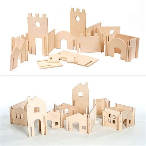 balsa wood house woodworking projects plans