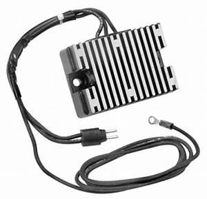Wiring Diagram Database  Harley Davidson Voltage Regulator