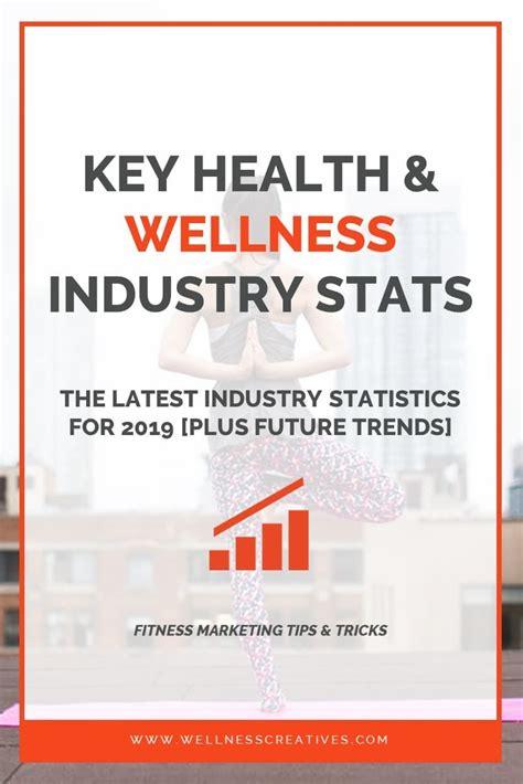Health & Wellness Industry Statistics 2019 [Latest Market ...