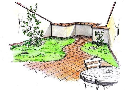 terrazza giardino pensile giardino pensile sul terrazzo