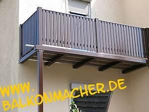 Balkonverkleidung Aus Holz : balkon aus holz selber bauen ~ Lizthompson.info Haus und Dekorationen