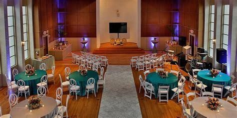 Sweetgrass Event Center Weddings