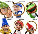 """Take Your First Look at """"Sherlock Gnomes"""" Character ..."""