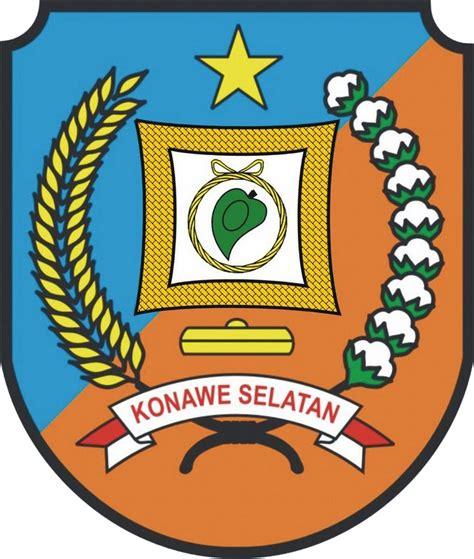 kabupaten konawe selatan wikipedia bahasa indonesia