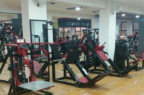 olympia une salle de sport pour les adeptes de cardio