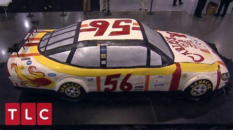 life size race car cake cake boss youtube
