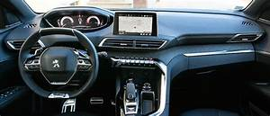 I Cockpit Peugeot 3008 : autogef hl autotests und fahrberichte ~ Gottalentnigeria.com Avis de Voitures