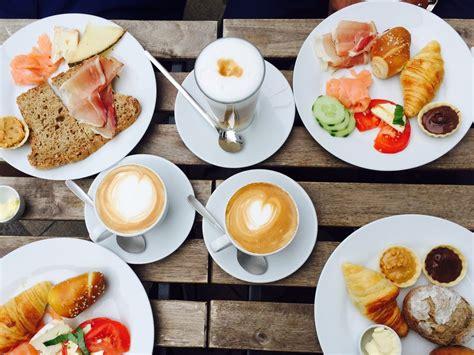 Frühstücksbuffet Ideen Rezepte