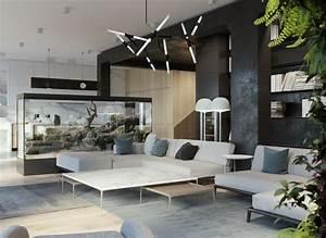Wohnzimmer Einrichtungsideen Beispiele Tipps Fr Den