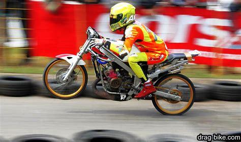 foto gambar modifikasi ninja  drag bike racing drag