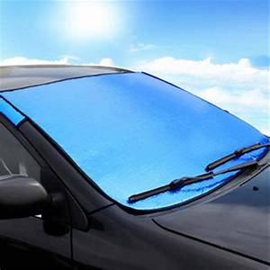 Exterior sun shade promotion shop for promotional exterior for Exterior windshield cover