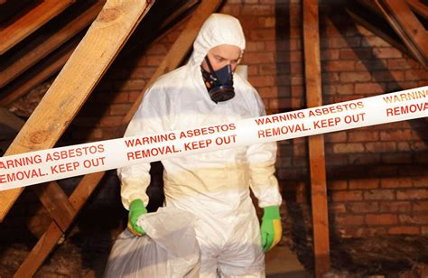 asbestos removal collection disposal  london powerday