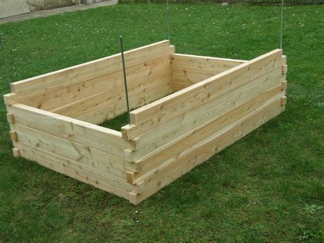 Hochbeet Welches Holz by Hochbeet Selber Bauen Welches Holz Bvrao