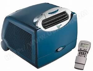 Climatiseur Split Mobile Silencieux : climatiseur mobile silencieux classe a pas cher ~ Edinachiropracticcenter.com Idées de Décoration