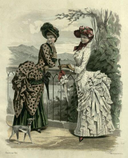 moda pierwszej polowy lat  tych xix wieku dawny krakow