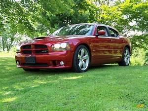 Dodge Charger Srt 2006  2006 dodge charger srt8 w93