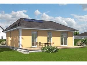 Günstige Häuser Bauen : bungalow 78 einfamilienhaus von town country haus lizenzgeber gmbh hausxxl bungalow ~ Buech-reservation.com Haus und Dekorationen
