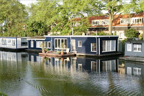 Woonboot Ijsbaanpad Amsterdam Te Koop by Huis Boot Amsterdam