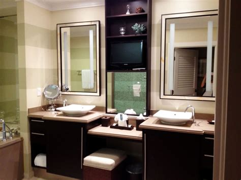 double vanity with makeup area dimensions saubhaya makeup