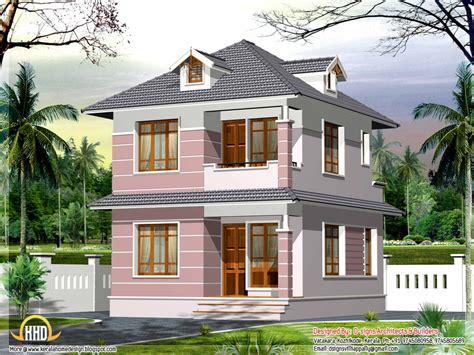 E Home Designs : Small Home Plan House Design Small Homes Plans And Designs
