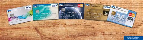 kreditkarten vr bank langenau ulmer alb