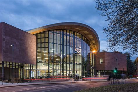 oculus building   university  warwick willmott dixon