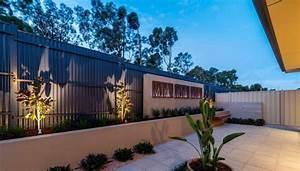 Decoration Pour Mur Exterieur : d co mur ext rieur jardin 51 belles id es essayer ~ Dailycaller-alerts.com Idées de Décoration