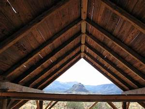 barn progress With barn wood ceiling panels