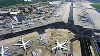 Frankfurt Airport Monthly Record for Passenger Traffic ...