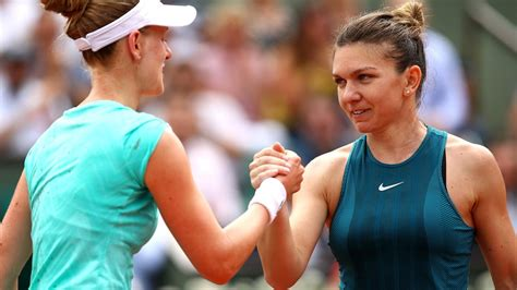2017 WTA Finals Player Profile: Simona Halep - VAVEL.com
