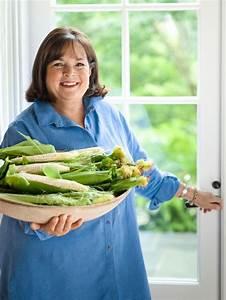 Ina Garten Behind The Scenes Ina Garten Food Network