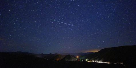 live of perseid meteor shower live don t miss the peak of the perseid meteor