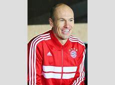 Arjen Robben Wikipedia, den frie encyklopædi