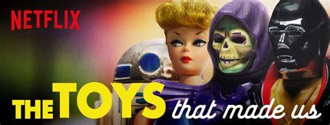 toys    hitting netflix   geek