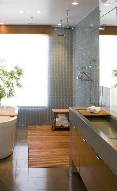 japanese bathroom design  exotic beauty  minimalism