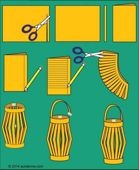 make a flying lantern 25 best ideas about paper lanterns on