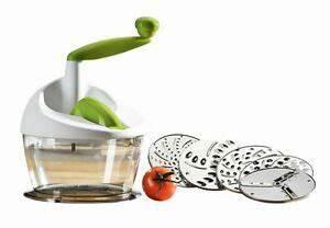 Küchenmaschine Mit Reibe : enrico multi reibe gem seschneider k chenmaschine ~ Watch28wear.com Haus und Dekorationen