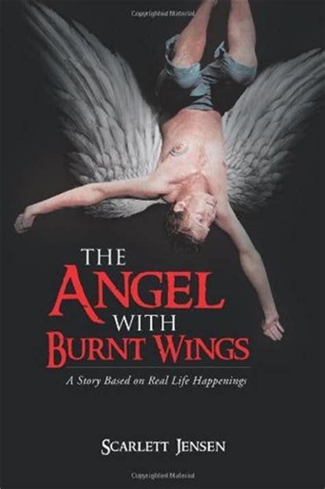 angel  burnt wings  scarlett jensen reviews