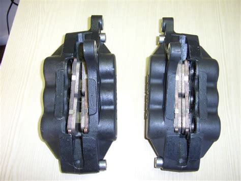 Types Of Motorcycle Brake And Their Working Process