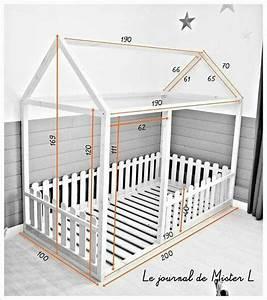 Bauen Für Kinder : kinderbett haus selbst bauen diy deko upcycling f r ~ Michelbontemps.com Haus und Dekorationen