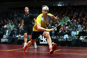 Squash for the Olympics: Decision Time | HuffPost UK
