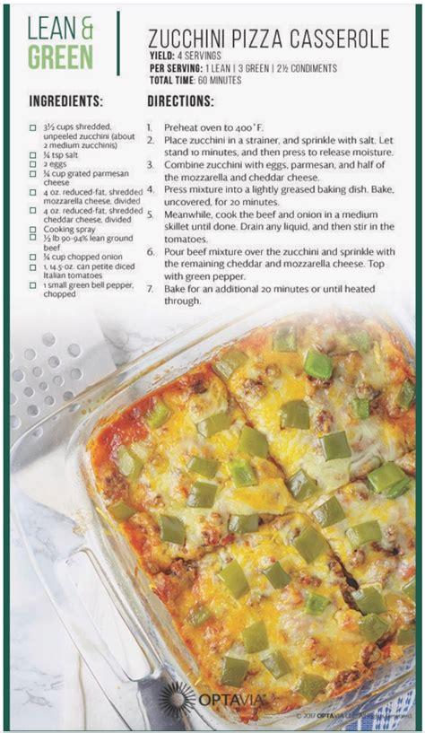 medifast pizza recipe blog dandk